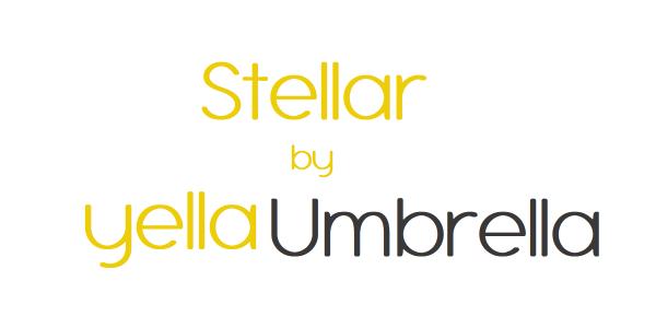 Stellar by Yella Umbrella