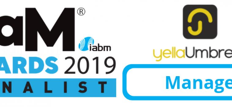 IABM BaM Awards