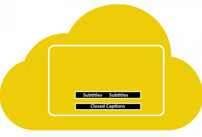 Subtitles Cloud