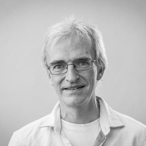 Simon Hailes